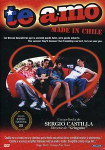 Te Amo ( Made in Chile )