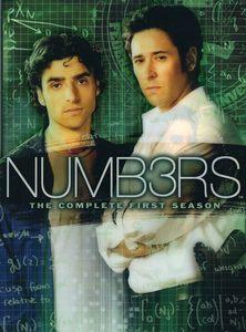 Numbers: The First Season , Judd Hirsch