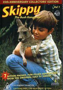 Skippy the Bush Kangaroo: Season 1 (Pal/ Region 0) [Import]