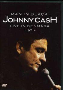 Live in Denmark - 1971