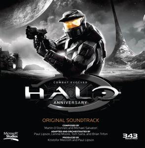 Halo: Combat Evolved (Original Game Soundtrack)