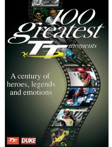 100 Greatest TT Moments