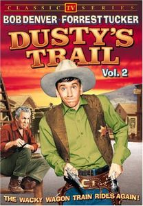 Dusty's Trail Vol. 2