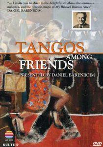 Tangos Among Friends