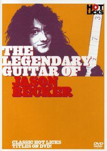 Legendary Guitar of