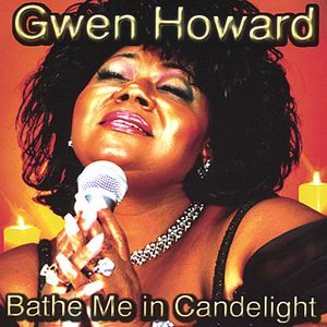 Bathe Me in Candlelight