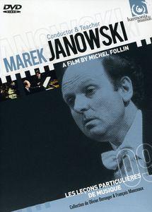Conductor & Teacher: Film by Follin - Private 9