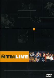NTM Live [Import]