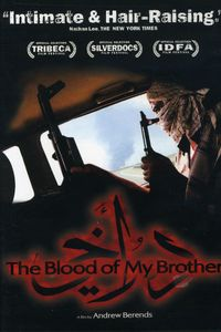 The Blood Of My Brother/ Wall
