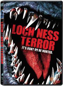 Loch Ness Terror
