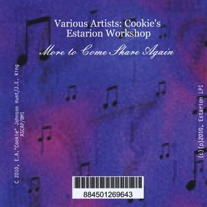 Cookie's Estarion Workshop: More to Come Share Aga