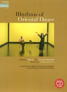 Rhythms of Oriental Dance with Nesma & Khamis Henk [Import]