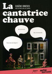 Ionesco: La Cantatrice Chauve [Import]