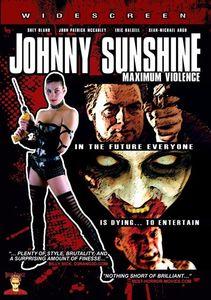 Johnny Sunshine