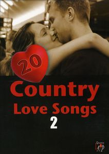 20 Country Love Songs: Volume 2