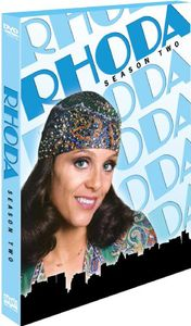 Rhoda: Season Two