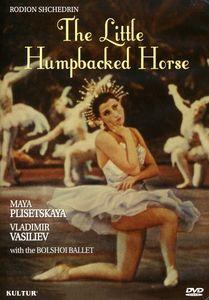 Little Humpbacked Horse