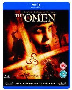 Omen (2006) [Import]
