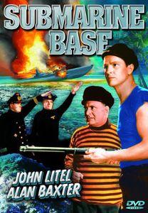Submarine Base