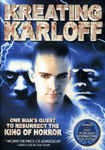 Kreating Karloff