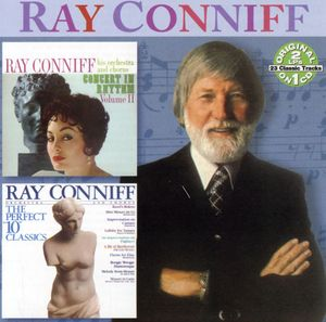 Concert In Rhythm, Vol. II/ The Perfect 10 Classic
