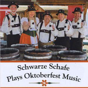 Schwarze Schafe Plays Oktoberfest Music