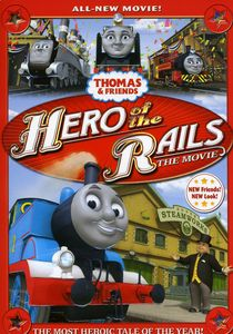 Thomas & Friends: Hero of the Rails: The Movie