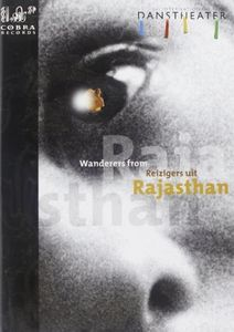 Wanderers From Rajasthan