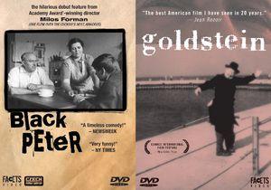 First Films: Forman /  Kaufman
