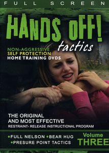 Hands Off Tactics: Volume 3