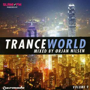 Trance World 9 [Import]