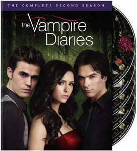 The Vampire Diaries: The Complete Second Season