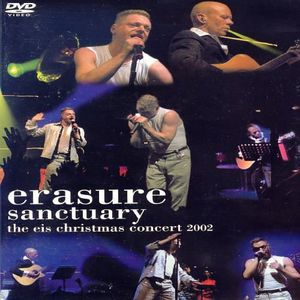 Sanctuary: The Christmas Concert 2002 [Import]