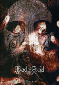 Bad Acid Tab8 [Import]