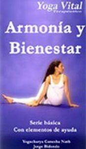 Yoga Vital Armonia y Bienestar [Import]