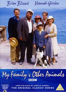 My Family & Other Animals-Import [Import]