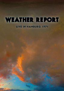 Live in Hamburg 1971