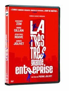 La Tres Tres Grande Entreprise [Import]
