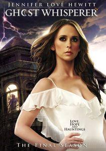 Ghost Whisperer: The Fifth Season (The Final Season)