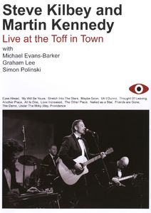 Live at the Toff