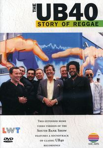 Ub40 Story of Reggae [Import]