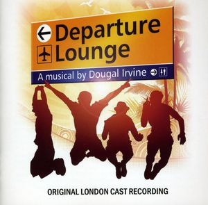 Departure Lounge /  O.C.R.
