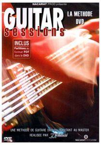 Guitar Session: La Methode [Import]