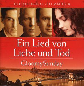 Gloomy Sunday (Original Soundtrack) [Import]