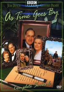 As Time Goes By: Complete Series 6