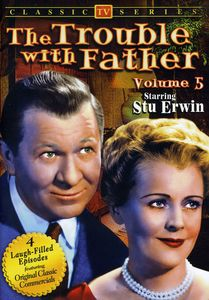 The Trouble With Father: Volume 5