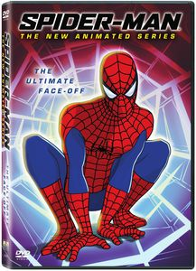 Spider-Man Animated Series: Ultimate Face-Off