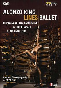 Alonzo King Lines Ballet
