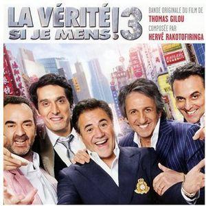 La Verite Si Je Mens 3 (Original Soundtrack) [Import]