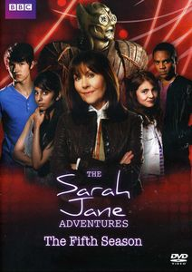 The Sarah Jane Adventures: The Complete Fifth Season